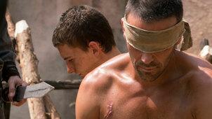 The Spartacus Revolt