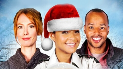 The March Sisters at Christmas - Channel 5