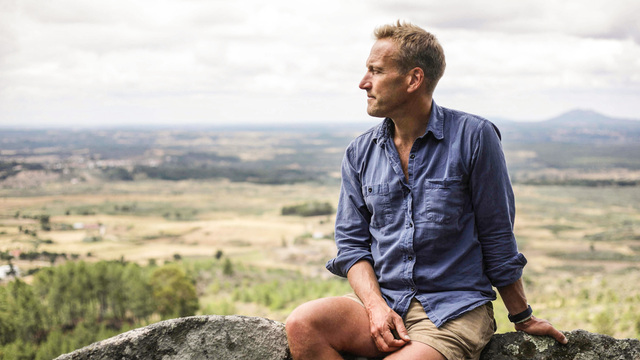 Ben Fogle: New Lives In The Wild - Channel 5