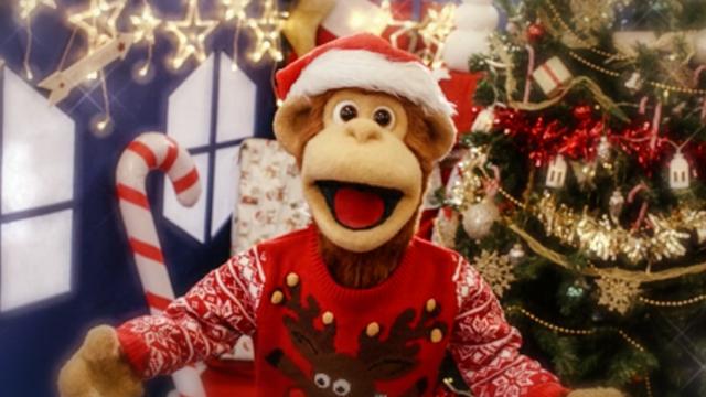 milkshake festive fun channel