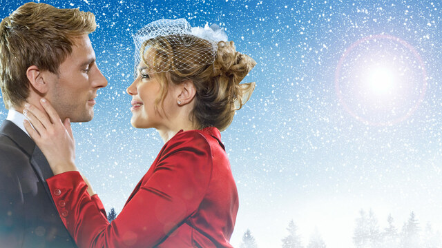 A Bride For Christmas - Channel 5