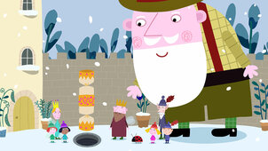 ben and hollys christmas part 1 - Ben And Holly Christmas