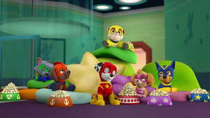 PAW Patrol - Channel 5