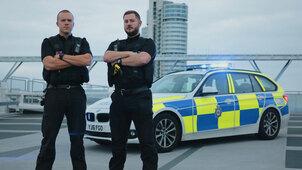 Police Interceptors - Channel 5