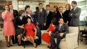 Curse of the Kennedys - Channel 5