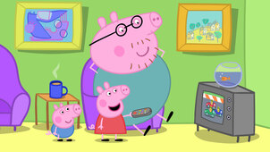 Peppa Pig - Channel 5