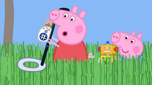 Peppa Pig Channel 5