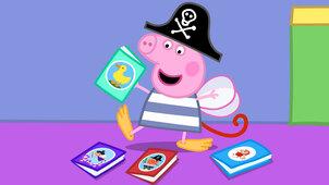 Peppa Pig - Channel 5