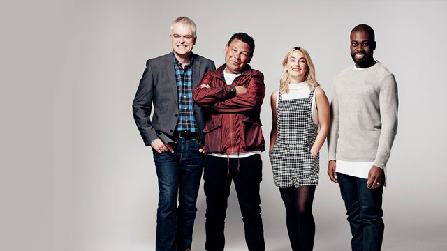 The Gadget Show - Channel 5
